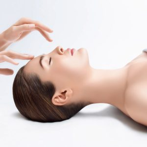 Babor-model-gezichtsbehandeling-vp